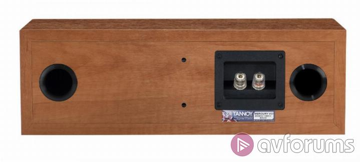 Tannoy Mercury Vi How do the Tannoy Mercurys sound with film material?