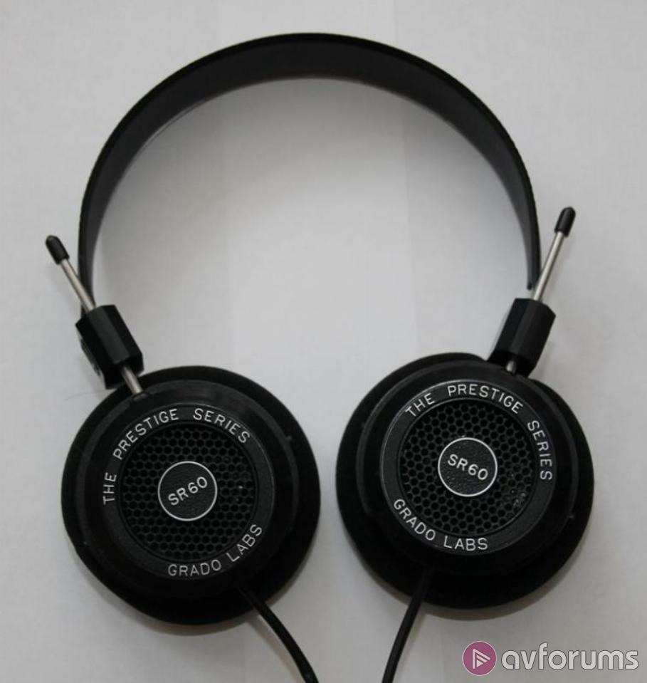 Grado SR60i Headphones Review
