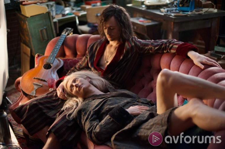 Only Lovers Left Alive Only Lovers Left Alive Blu-ray Picture Quality