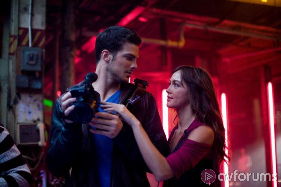 Step Up 3D Blu-ray Review
