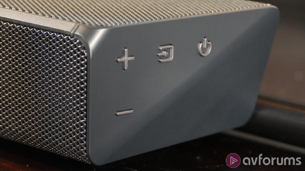 Samsung HW-N650 Review | AVForums