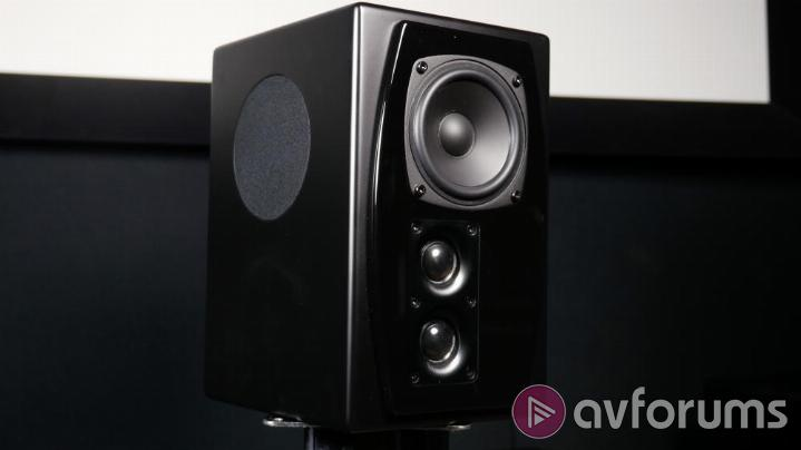 XTZ Cinema Series 5.1 System XTZ S5 Surround Speaker