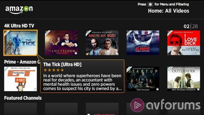 Roku Streaming Stick Plus Review | AVForums