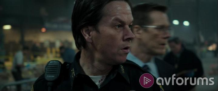 Patriots Day Picture Quality