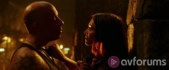 XXX: Return of Xander Cage Extras