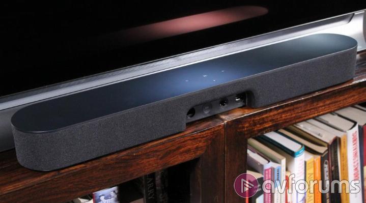 Sonos Beam Soundbar Review | AVForums
