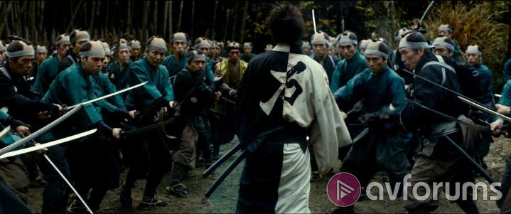 Blade of the Immortal Blu-ray Verdict