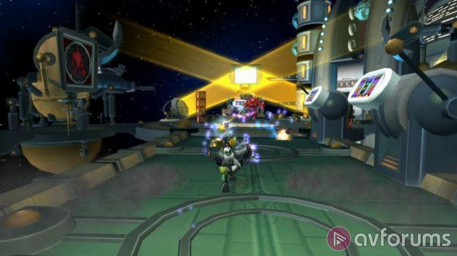 Ratchet and Clank Trilogy PS3 Review