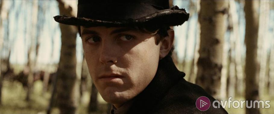 The Assassination of Jesse James by the Coward Robert Ford Blu-ray Review