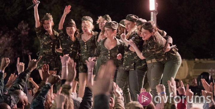 Pitch Perfect 3 Blu-ray Verdict
