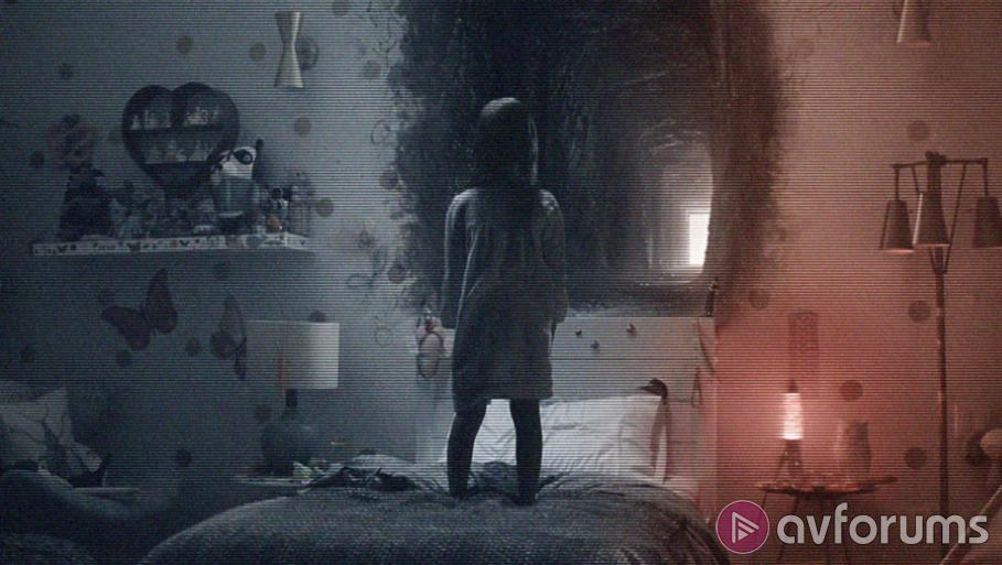 Paranormal Activity: The Ghost Dimension Review