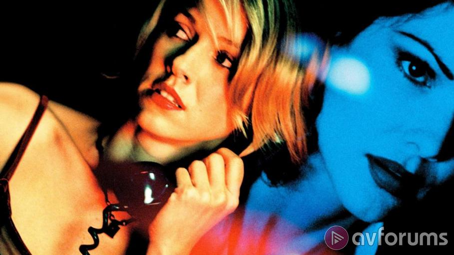 Mulholland Drive Blu-ray Review