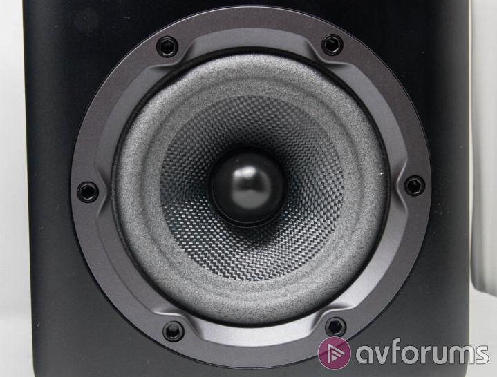 Wharfedale D320 Sound Quality