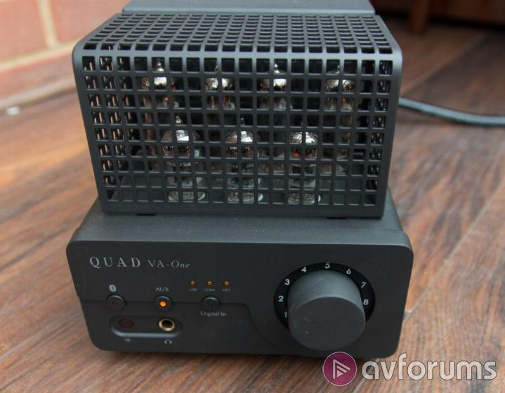 Quad VA-One  Specifications