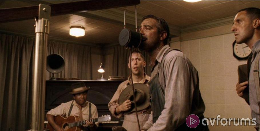 O Brother, Where Art Thou? Review