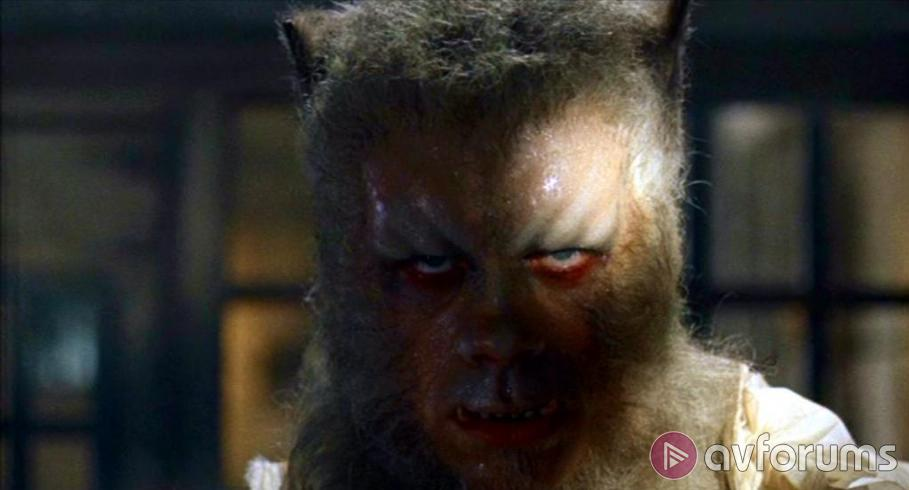Curse of the Werewolf Blu-ray Review