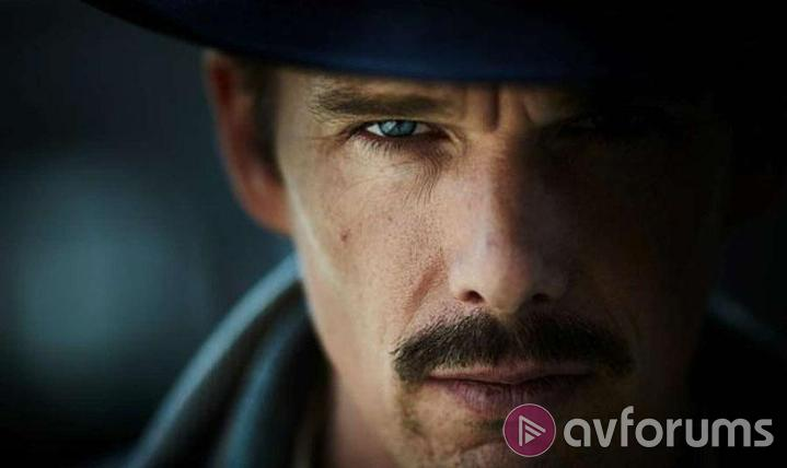 Predestination Blu-ray Picture Quality