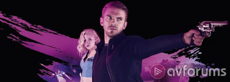 The Guest The Guest Blu-ray Verdict