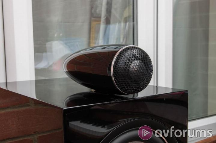 Bowers & Wilkins 705 S2 Specifications