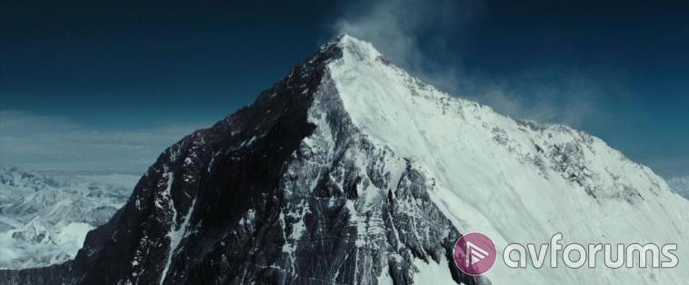 Everest Steelbook 2D/3D Video Quality
