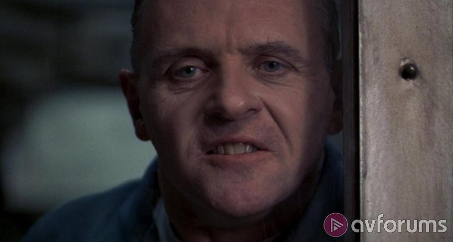 The Silence Of The Lambs Blu-ray Review