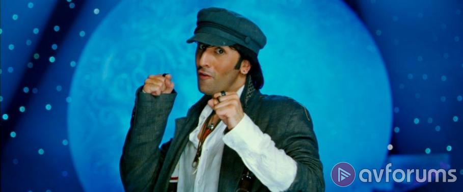 Saawariya Blu-ray Review