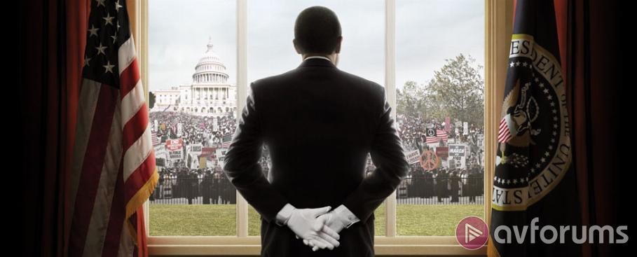 Lee Daniels' The Butler Blu-ray Review