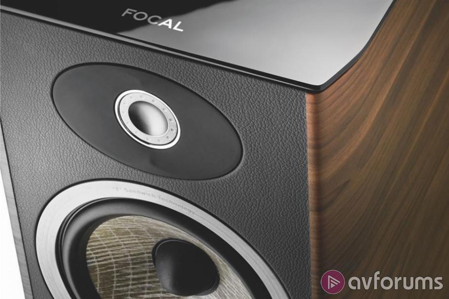 Focal Aria 906 Loudspeaker Review | AVForums