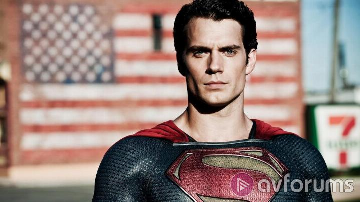 Man of Steel Double-dip
