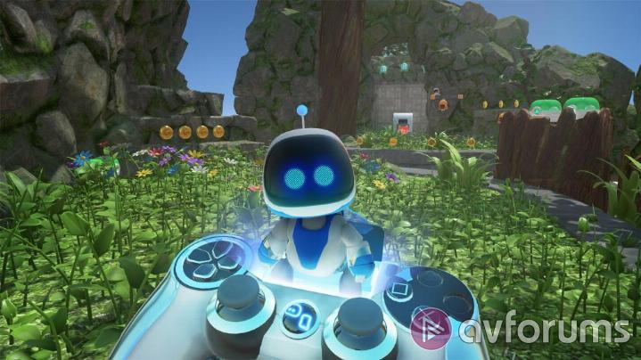 Astro Bot: Rescue Mission Analysis