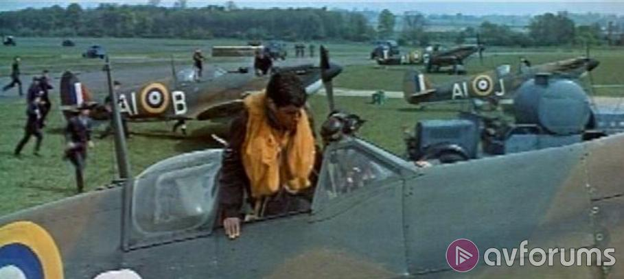 Battle Of Britain Blu-ray Review