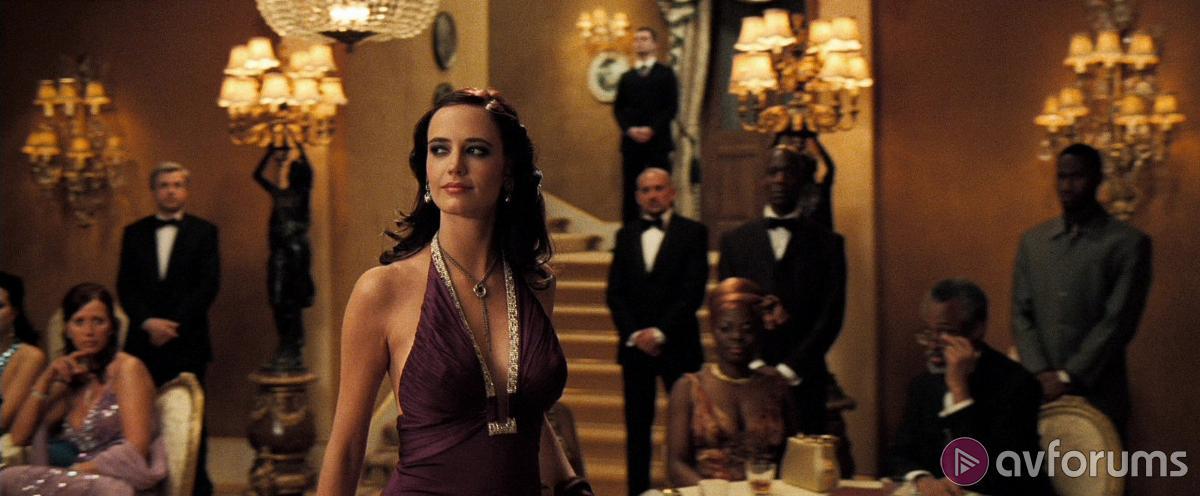 Casino Royale 4K Blu-ray