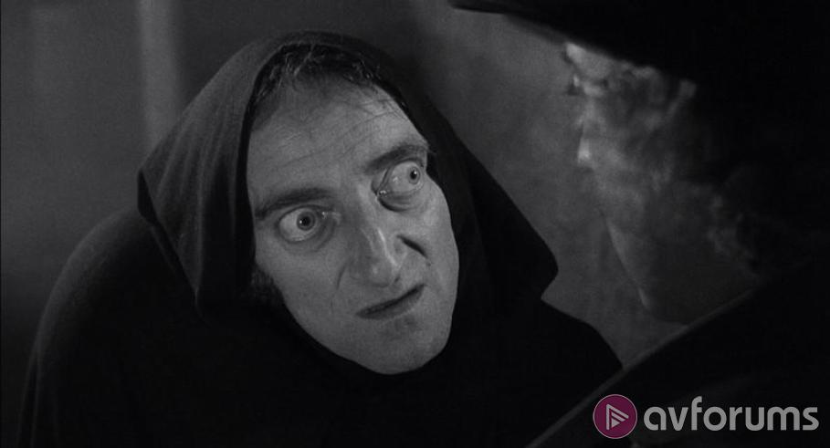 Young Frankenstein Blu-ray Review