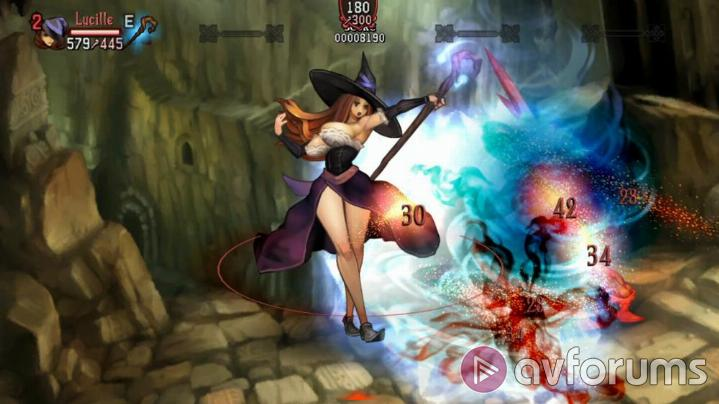 Dragon S Crown Playstation 3 Review Avforums