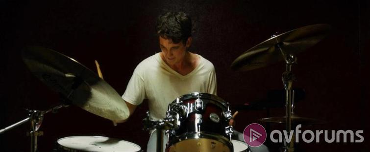Whiplash Blu-ray Picture Quality