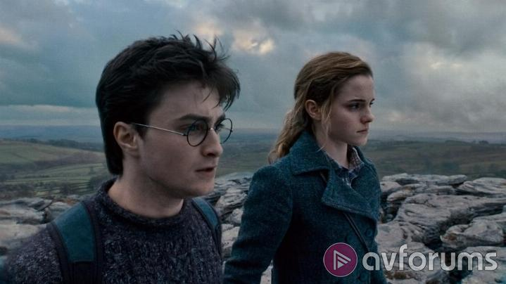 Harry Potter and the Deathly Hallows: Part 1 Extras