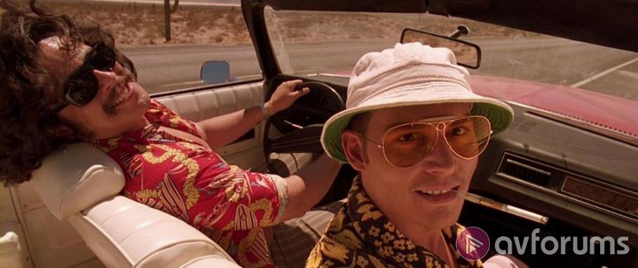 fear and loathing in las vegas review Fear and loathing in las vegas (1998) on imdb: movies, tv, celebs, and more.