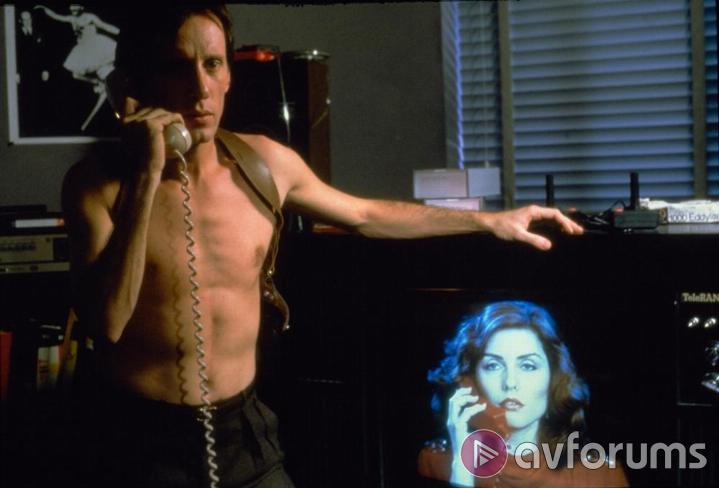 Videodrome Limited Edition Picture Quality
