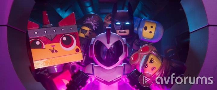 The Lego Movie 2: The Second Part The Lego Movie 2 4K Sound