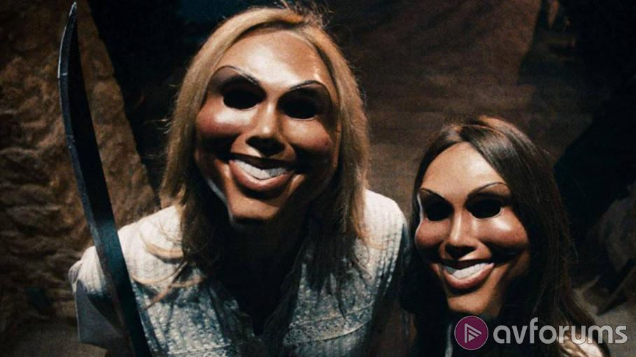 The Purge Ultra HD Blu-ray Review