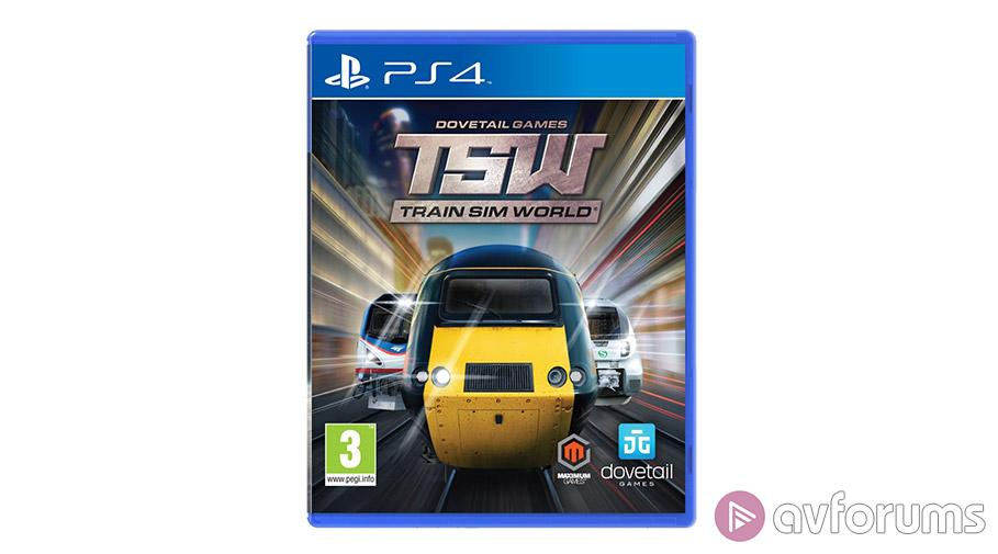 Train Sim World Review (PS4) | AVForums