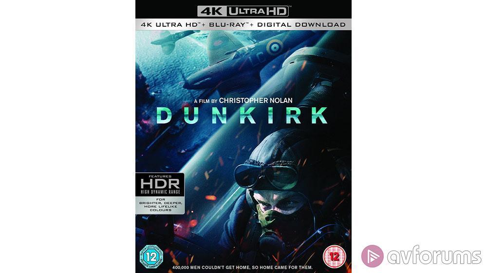 Best 4K Ultra HD Blu-ray Discs   AVForums