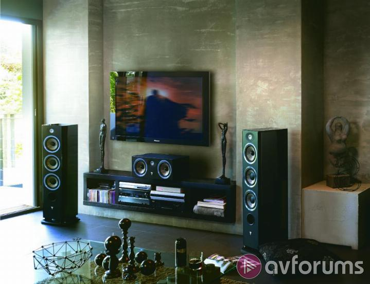 Focal Aria 5.0 System