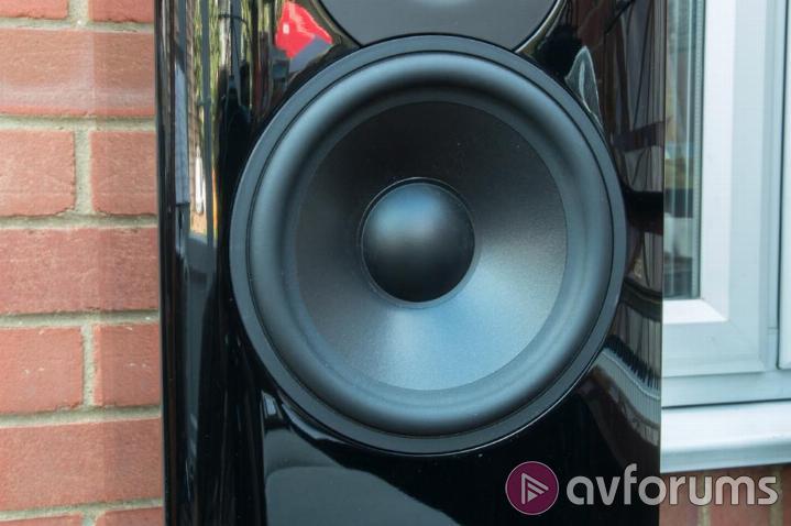 Q Acoustics Concept 500 HiFi Stereo Speaker Review | AVForums