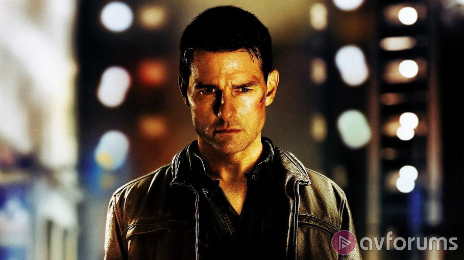 Jack Reacher 4K Blu-ray Review