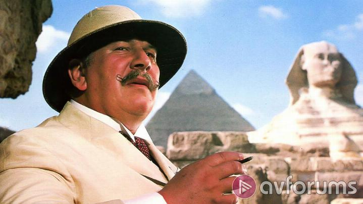 The Poirot Collection Is The Poirot Collection Blu-ray Worth Buying