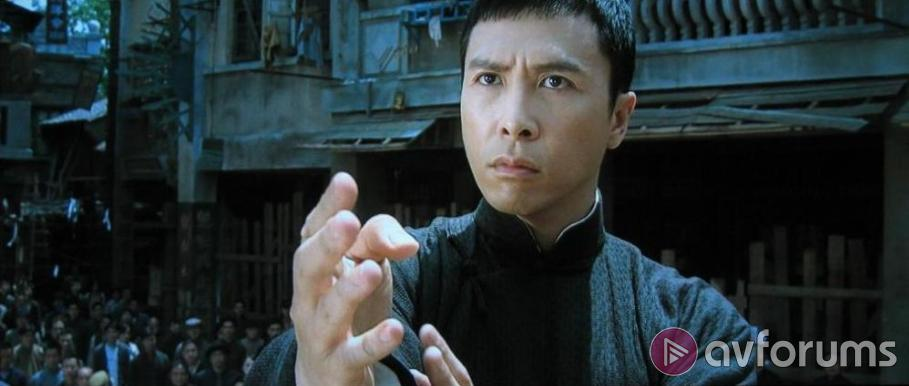 Ip Man Blu-ray Review