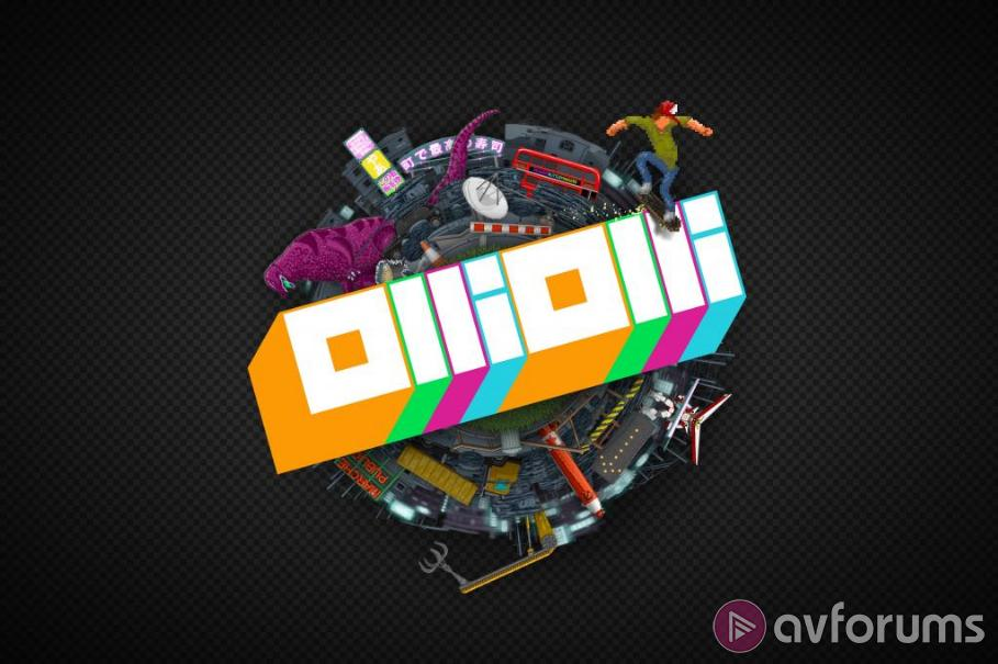 OlliOlli PC Review