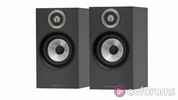 Bowers & Wilkins 600 Series 5.1 System Bowers & Wilkins 607 Standmount Speaker