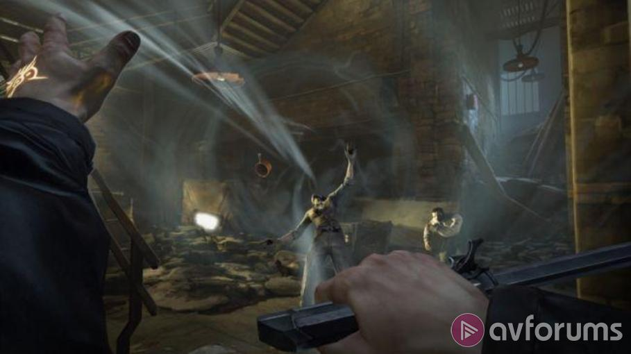 Dishonored Xbox 360 Review